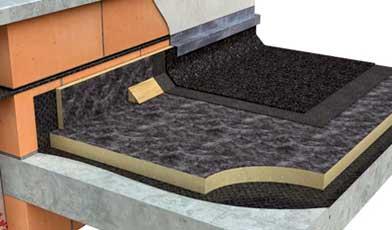 Dakisolatie zoldervloer isolatie energiebesparing kapellen