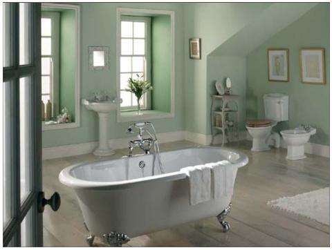 Badkamerrenovatie Sanitair Vollens badkamers warmwatercomfort Kapellen